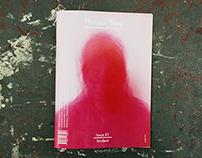 Honest Blog - An Independent Student Magazine