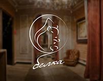 BELKA Bar. Branding