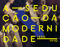 Mnac - The Seduction of Modernity exhibition