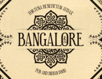 Bangalore & Co. - Branding