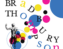 Bradbury Thompson BioBook