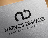 Identidad Corporativa -  Nativos Digitales
