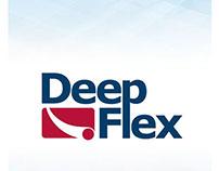 DeepFlex Trade Show Booth