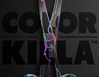Binaposter 08 - Color Killa
