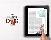 Videocase - Adote um Vira-Lata Follower Dog