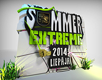 Summer Extreme