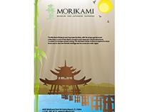 Morikami Poster