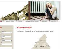 Vega Baja Inmobiliaria website
