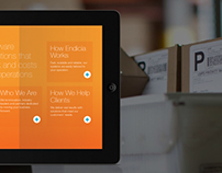 Endicia Sales Tool