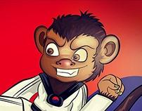 Monkey lee