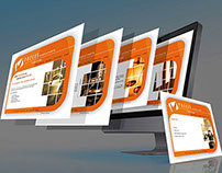 Corporate Identity & Web Design - Precis Consultants