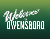 Welcome To Owensboro