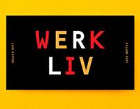 WERK-LIV : Boutique Real Estate Firm