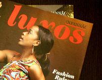 Luxos Magazine