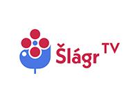 SLAGR TV Rebranding