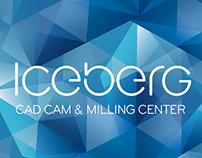 Iceberg : Rebranding