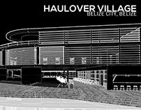 Haulover Village - Belize City