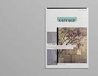 Salvage Magazine