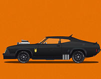 Cars And Films #4
