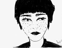 Drawing/ipad