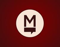 MattReport.com: Identity, Web