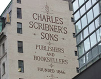 Charles Scribner's Publishing Building