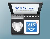 VIS : Display Box