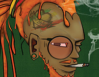 Reggae Fieber