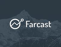 Farcast Logo