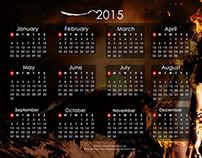 2015 Calenders HD