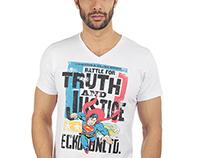 Super Man Collection - *Eckō Unltd