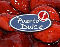 Puerto Dulce | Repostería Artesanal Recién Hecha