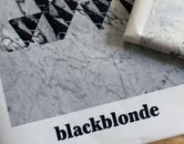 Blackblonde Magazine