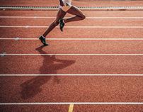 Track & Legs