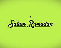 Ramadan Wish 1435H