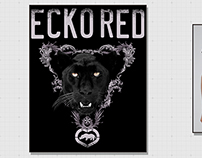 Eckō Red - T-shirt Collection (Women)