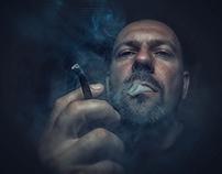 #SMOKER