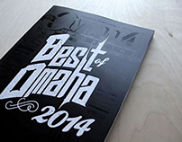 Omaha Magazine • January/February 2014, Best of Omaha