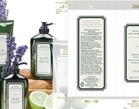 Apothecary Packaging