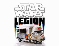 Star Wars Legion - Tacos Imperial