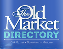 Old Market Directory • 2014