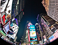 Fisheye NYC