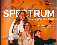 Family Spectrum • Circa 2010
