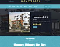 Honey Brook- Real Estate