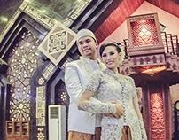 Sacral Moment Wedding Lia