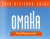2014 Visitors Guide • Omaha CVB • VisitOmaha.com