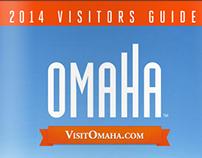 2014 Visitors Guide • Omaha CVB • VisitOmaha.com