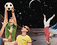 Astro sports
