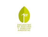 Encuentro de Gestión y Derecho Ambiental