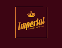 Club Imperial - Billboards